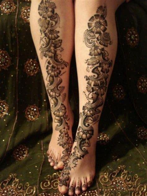 henna design for leg mehndi lovers cute leg mehndi design part 2