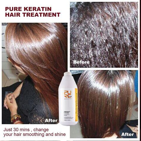 brazilian hair treatment formaldehyde free brazilian keratin hair treatment 1000ml