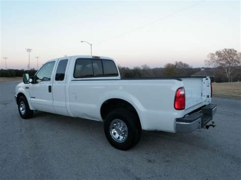 f250 long bed sell used 7 3 powerstroke f250 long bed super cab extended