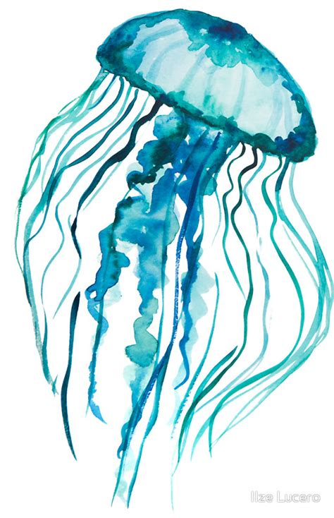 Jelly Tribal For Iphone jellyfish stickers redbubble
