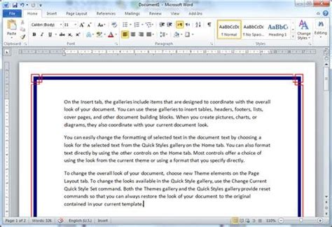 tutorialspoint ms word borders and shades in word 2010