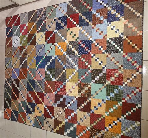 Quilts R Jewels by Quilts Leftovers Is A Quilt And Fnsi
