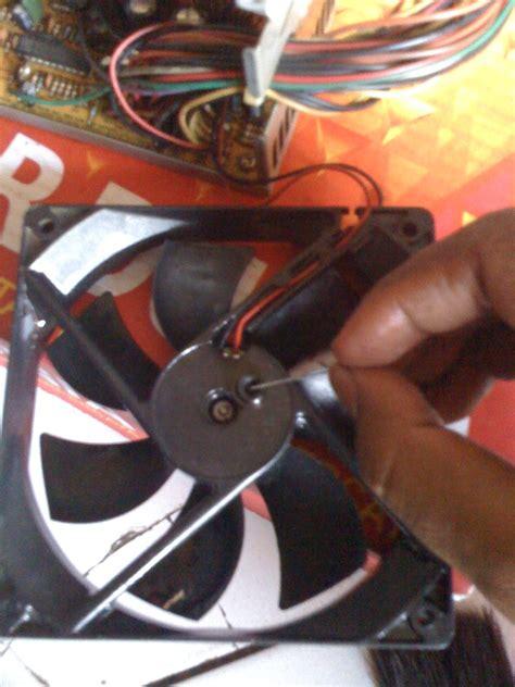 Kipas Komputer Bekas kang arman cara membersihkan kipas fan komputer