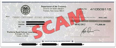 New Jersey Background Check State Of New Jersey