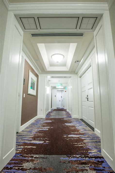 seasons brickell commercial carpet install  miami fl