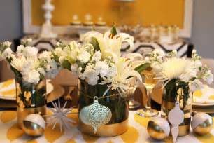 Decorations christmas centerpieces decoration idea for dining table