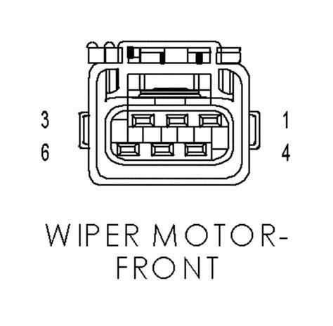 dodge durango windshield wiper motor location dodge free engine image for user manual download