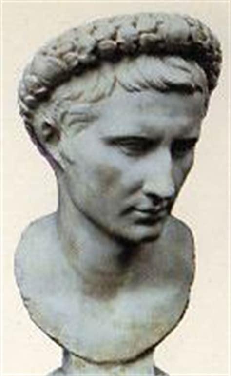 Biografie Caesar Latein Gaius Octavius Bilder News Infos Aus Dem Web