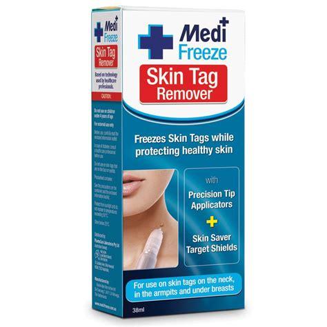 skin tag removal buy medi freeze skin tag remover at chemist warehouse 174