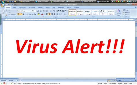 Health Alert 17 Of Americans This Virus by Are You Well Protected From Viruses Mind