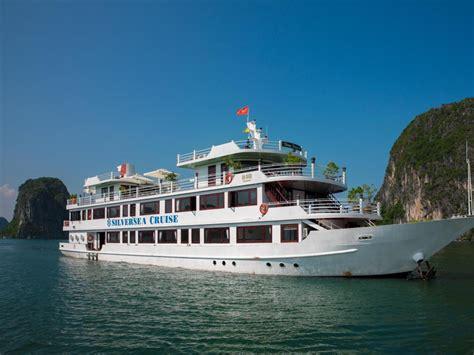 silversea cruise hanoi best price on halong silversea cruise in halong reviews