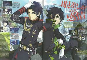Seraph Of The End 02new Releasefree Sul owari no seraph 1080p wallpaper joan miro chiffres et constellations images sre images