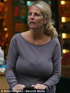 And Dean His Post Baby Plastic Surgery by The Day Ulrika Jonsson Clouded Daily Mail