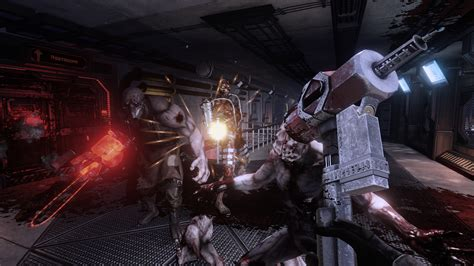 killing floor 2 deep silver