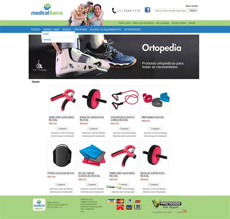layout loja virtual wordpress layout para e commerce osvaldo almeida design
