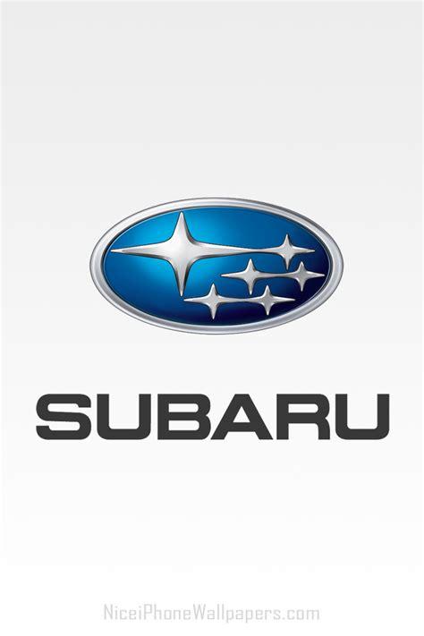 subaru logo iphone wallpaper subaru logo wallpaper image 289