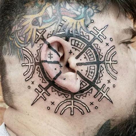 tatouage oreille tattoome le meilleur du tatouage