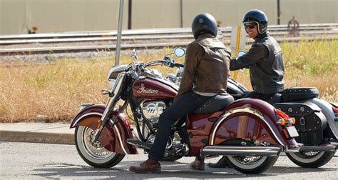 Motorrad Indian Classic by 2018 Indian Chief 174 Classic Abs Motorcycles Ferndale