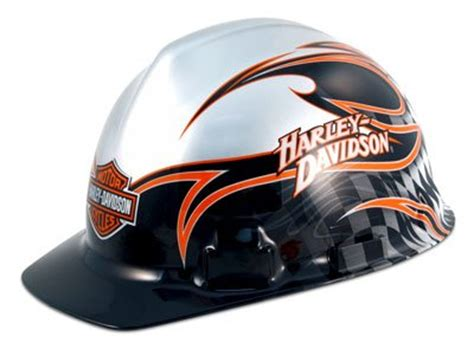 Harley Davidson Hats For Sale by Construction Safety Hardhats Harley Davidson Custome