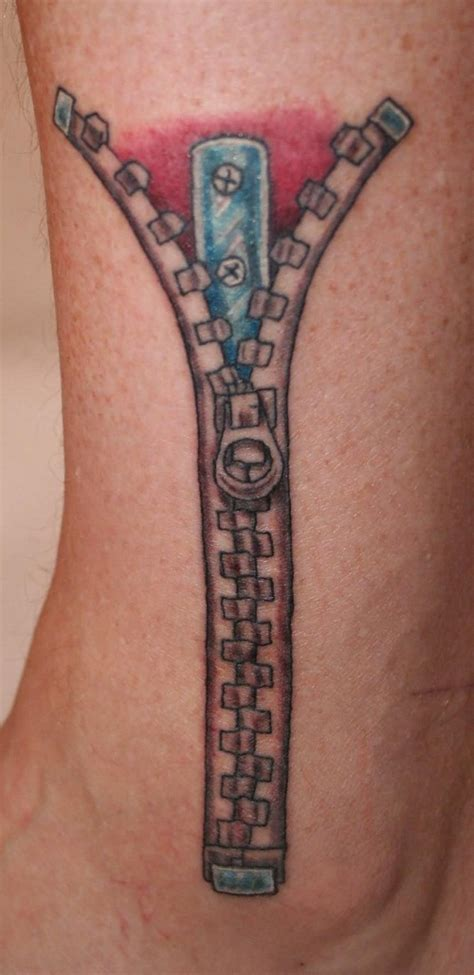 zipper tattoo designs zipper tattoos designs ideas and meaning tattoos for you