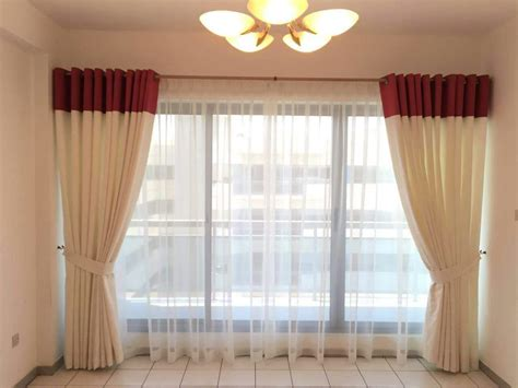 dubai curtains 100 sunshine blackout curtains in dubai abu dhabi