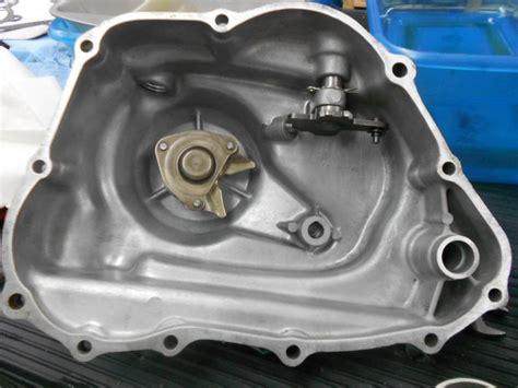 qa engine rebuild