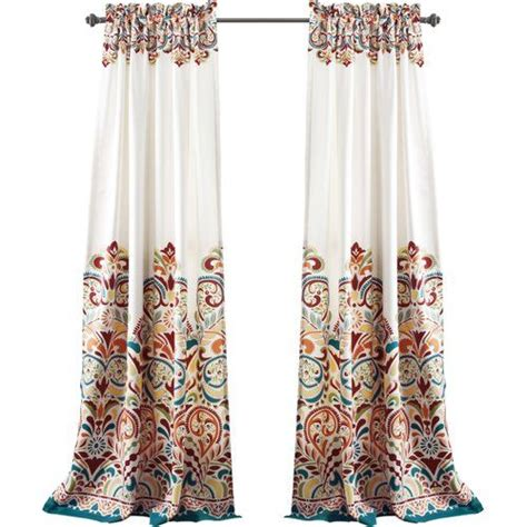 curtains paisley 17 best ideas about paisley curtains on pinterest