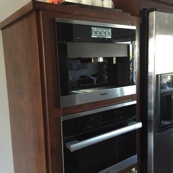 Cabinet Coffee Maker Reviews by Henley S Custom Cabinets 71 Photos 19 Reviews