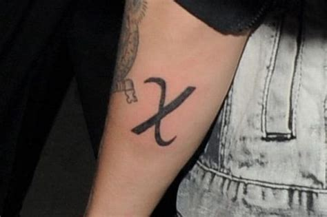 tantrum tattoo justin bieber throws tantrum after claiming 163 1000
