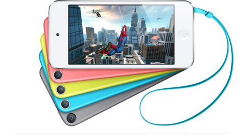 ipod touch 5th generation colors new ipod touch 16gb priced at 199 released cost of 32gb