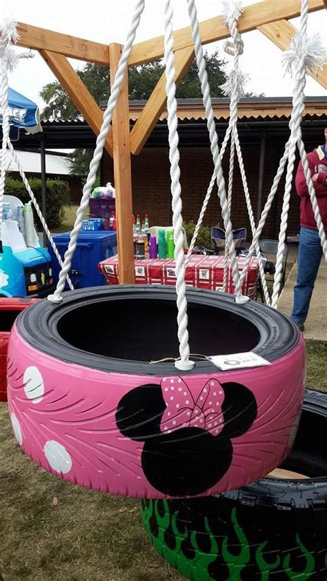 swings made out of tires 17 best ideas about tire swings on pinterest diy tire