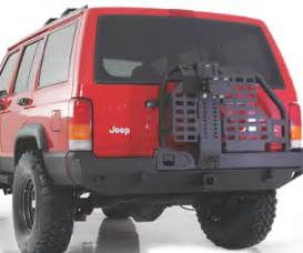 xrc rear bumpers smittybilt