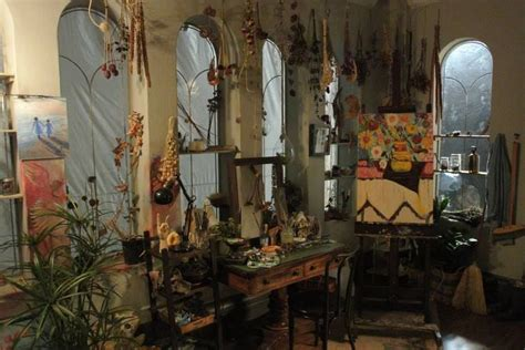 Witchcrafters Decor by Best 25 Witches Of East End Ideas On Kitchen