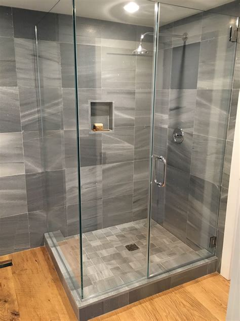 Custom Frameless Shower Doors Custom Frameless Cold Shower Doors