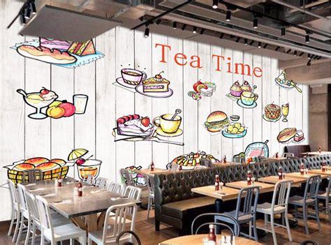Pajangan Dinding Restoran Cafe Hotel Rumah Wall Deco Print Di Kayu S 12 buy grosir icon wallpaper from china icon wallpaper
