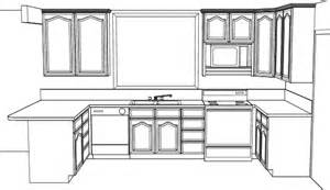 attractive Tile Top Kitchen Island #9: simple-u.gif