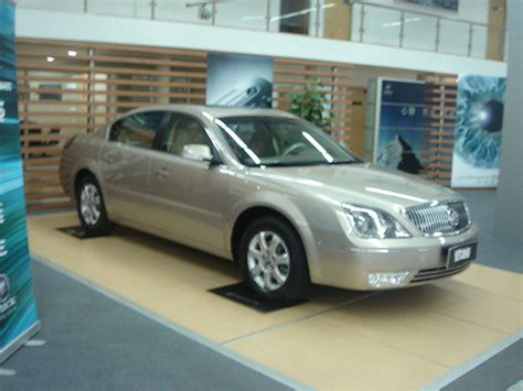 buick lacrosse made in china flickr photo