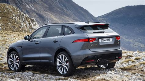 jaguar jeep 100 jaguar jeep jaguar suv c x17 concept revealed