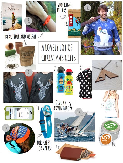 the great outdoors christmas gift guide 2014