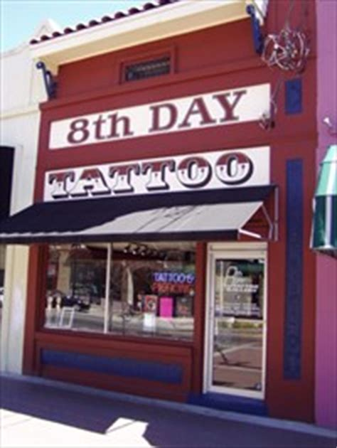 tattoo parlor jacksonville fl 8th day tattoo five points jacksonville florida