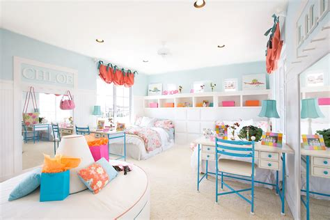 kids room color inspiration bright colored bedrooms live learn and
