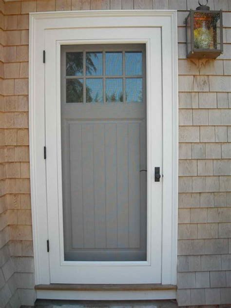 window srorm door doors windows screens doors home depot