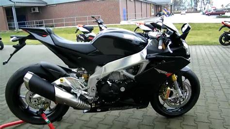 Aprilia Motorr Der 2013 by Aprilia Rsv4 R Aprc 11 Motorrad Schwarz 2011 Youtube