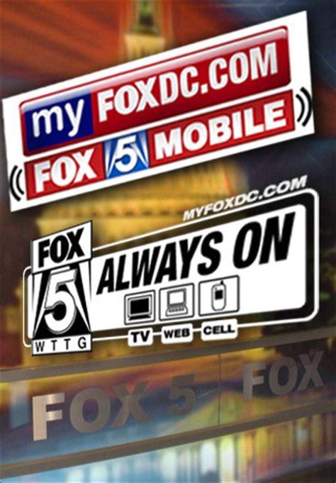 fox 5 dc wttg wttg fox 5 dc myfoxdc com app for ipad iphone news
