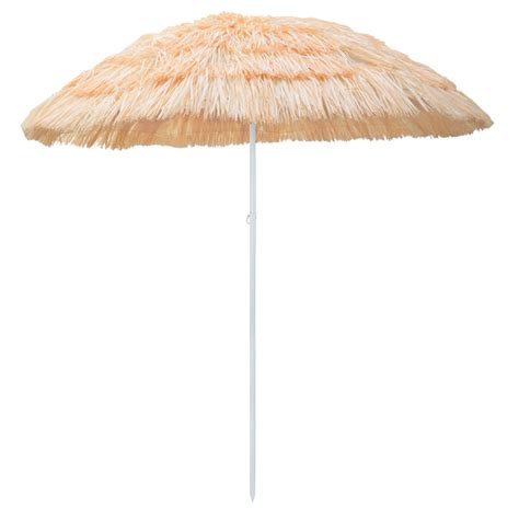 Tiki Patio Umbrella 5 Sale Outdoor Thatched Hula Patio Tiki Hawaii Umbrella Deck Sun Shade Ebay