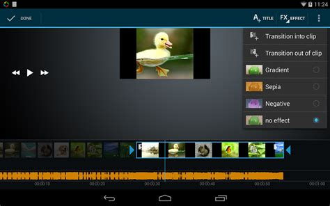 tutorial movie maker android video maker movie editor android apps on google play