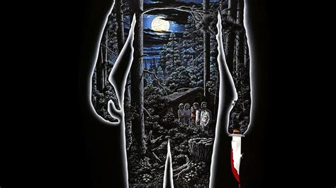 Friday Killer Longsleve 31 friday the 13th wallpapers wallpaper cave