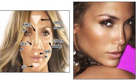makeup tutorial jennifer lopez jennifer lopez makeup tutorial how to apply shimmer and
