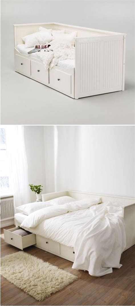 Schlafzimmer Ideen 3651 by Ikea Hemnes Day Bed Is What You Make It