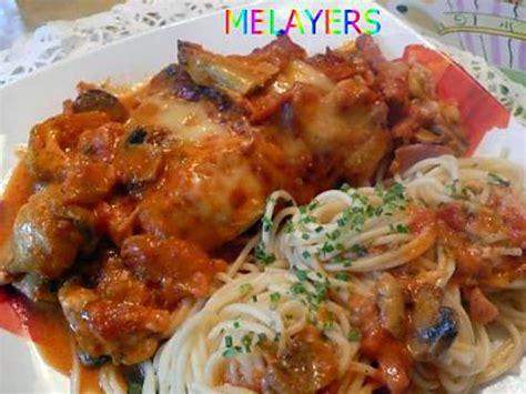 comment cuisiner des tomates s馗h馥s que cuisiner avec des escalopes de poulet